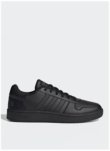 adidas Adidas Ee7422 Hoops 2.0 Erkek Lifestyleayakkabı Siyah